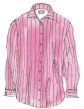 london fashion thomas pink shirt
